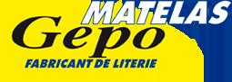 fabrication matelas - Matelas Gepo